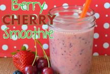 Smoothies / by Jenny Carley