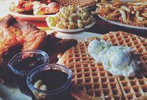 Food : Breakfast
