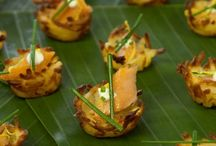 Cartewheels' Hors d'oeuvres