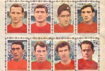 Cromos La Cibeles 1965-66