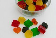 zero carb sweets