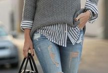 Fashion | Jumpers & Knits