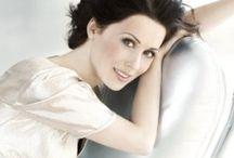 Aktorka PL - Jolanta Fraszyńska
