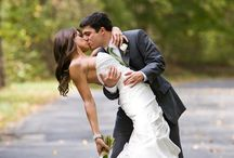 Bruiloftposes
