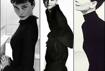 All About Audrey / by Zoe Bulitt