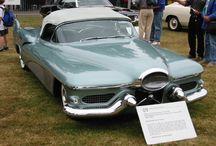 Buick Cars