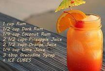 Rum Punches