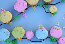Easter Ideas / by Debbie Pennypacker