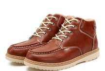 Men's Shoes / Sneakers Flats Formal Shoes Boots Slippers Sandals