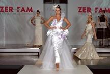 Wedding Gowns / Extravagant Wedding Gowns