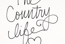 You bet I'm a country girl / by Katilyn Marie