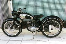 my dkw RT 125/2H 1957