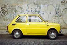 126 FIAT