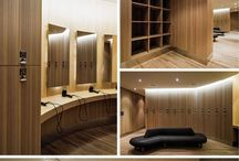 Fit Interiors / Furniture for health clubs, gyms, spa&wellness, medical and corporate