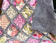 patchwork couverture