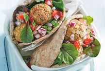 Healthy Dinner for Two / Here's a collection of healthy and delicious dinner recipes for two!