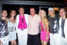 Livemusik, VIP, Event, Musiker, Agentur, Promi / #event #vip #prominent #partyband #showband #livemusic #party