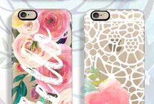 Phone case / by Jazett Martinez