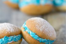 Sweets: Whoopie Pies / by Christi Allen