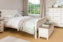 Bedroom Furniture / Beautiful bedroom furniture from Hopewells, providers of top quality, elegant furniture