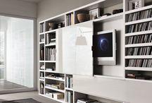 TV mueble