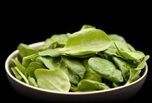 Leafy Vegetables of the World