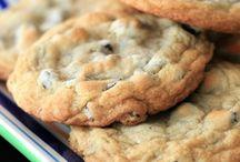 dessert / cookies