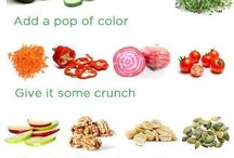 Eat right life style / Healthy recipes