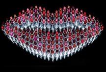 Oriflame Lipstick / Colour of Lip