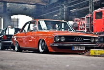 Classic cars / Classic, vintage, cult style