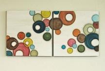 Circles / by Kaitlin Cron Johannsen
