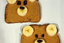 Cool kids food ideas