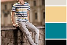 How to Match Clothes When You're Clueless About Color-Matching