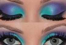 Hair, Makeup & Nails..OH MY!