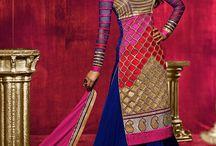 Designer Anarkali Collection to be wear this Wedding Season