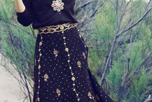 Feminine Wave / Feminine Beauty  Long skirts, dresses, hairstyle, jewelry and everything that makes you feel like the Goddess :)