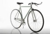 Fixed Style / Il mondo delle biciclette a scatto fisso
