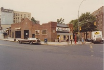 The Bronx  & New York....back in the Day !