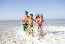 Summertime Parenting Tips / Summer holiday ideas, advice, things to do and parenting tips.