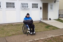 Housing for the Disabled