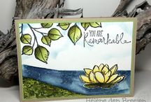 Stampin' Up! - Remarkable you