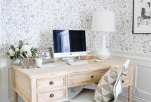 Office & Workspace Design Ideas