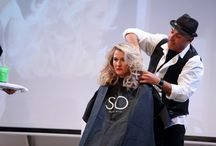 #Intn'l Hair Icons Gallery / www.saloncentral.co.za