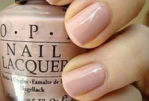 nails I'd like