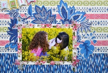 Anna Griffin / scrapbooking&cards
