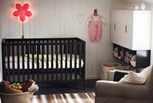 Kid's Room - black / by Radek Nowakowski