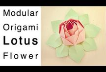 origami / by parvane