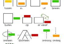 Onderwijs / Taal, Spelling