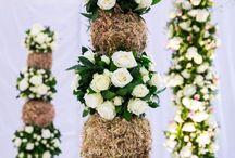 A world first for Flower Power Designer Florist / A floral design first for Flower Power