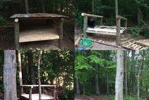 Shelter / DIY